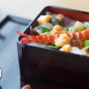 寿司、天麩羅、穴子…粋な江戸っ子グルメを気軽に味わいたい!