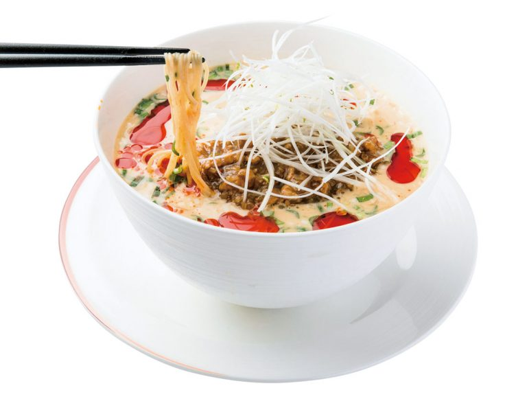 広東料理 龍天門