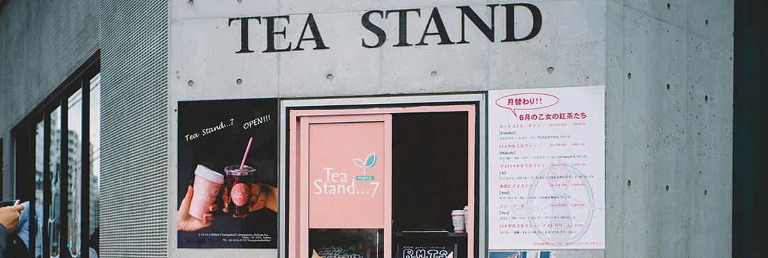 Tea Stand…7