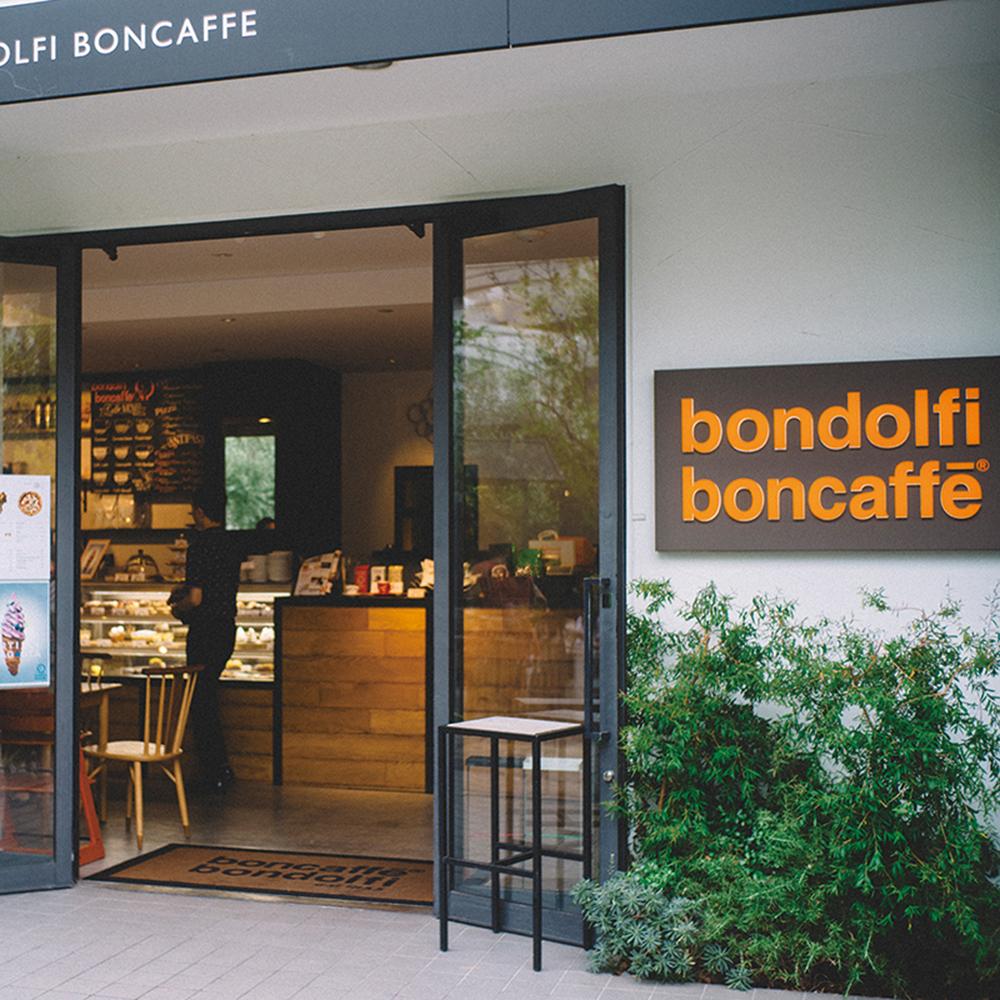 bondolfi boncaffē