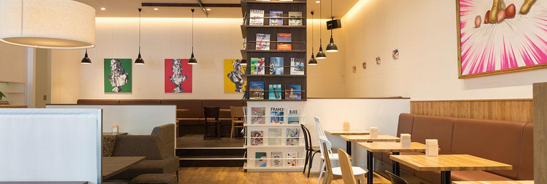 【移転情報あり】ミライスト(旧店名:MIRAI.ST cafe&kitchen)