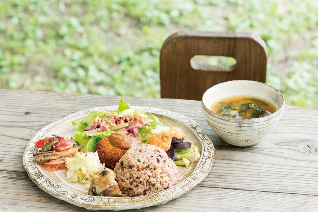 Rice Terrace Cafe