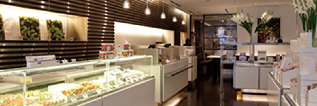 pâtisserie Sadaharu AOKI paris 丸の内店