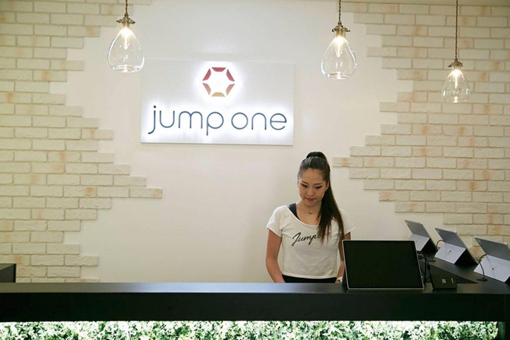 jump one 池袋