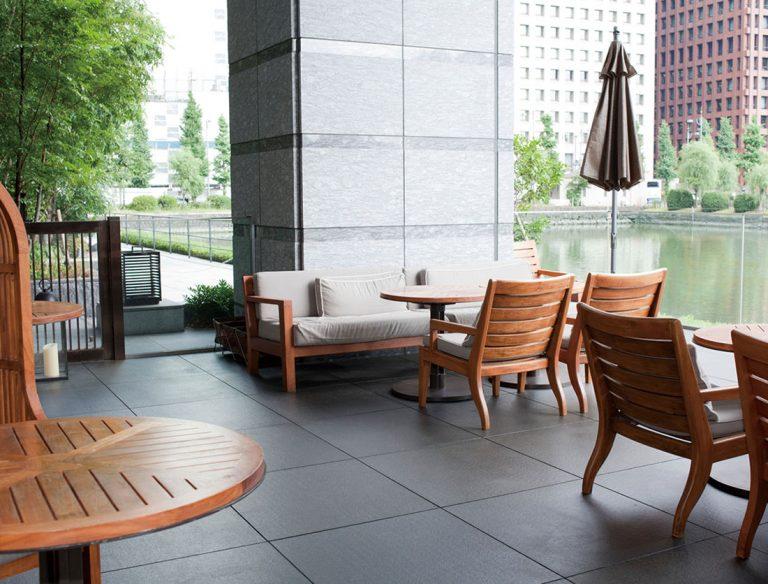 パレスホテル東京 グランド キッチン