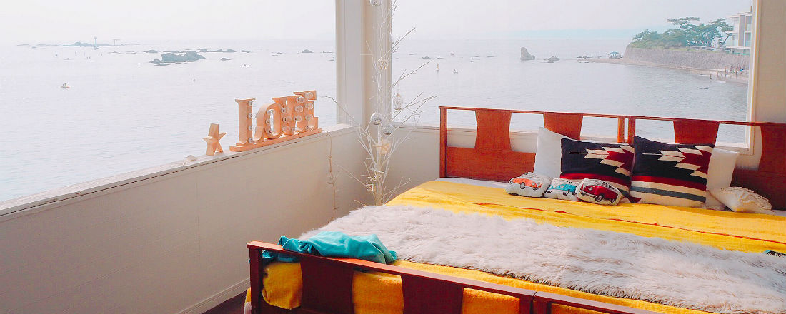 葉山のプライベート邸宅〈THE HOUSE on the beach〉×〈フォルクスワーゲン〉のコラボイベントをレポート!
