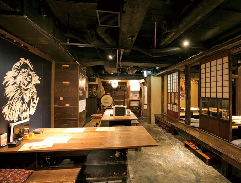 "<span class=""title"">AKITADINING なまはげ 銀座店</span>"