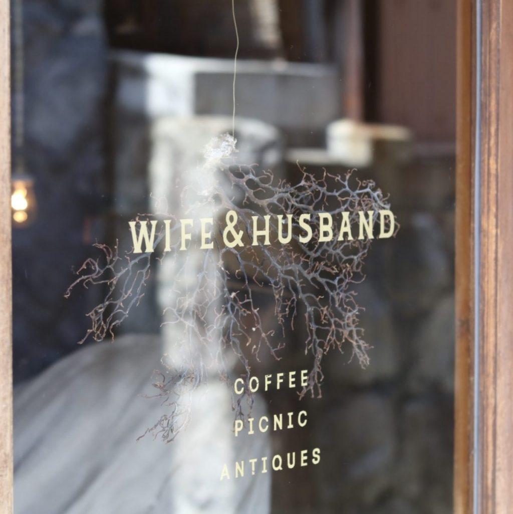 WIFE&HUSBAND