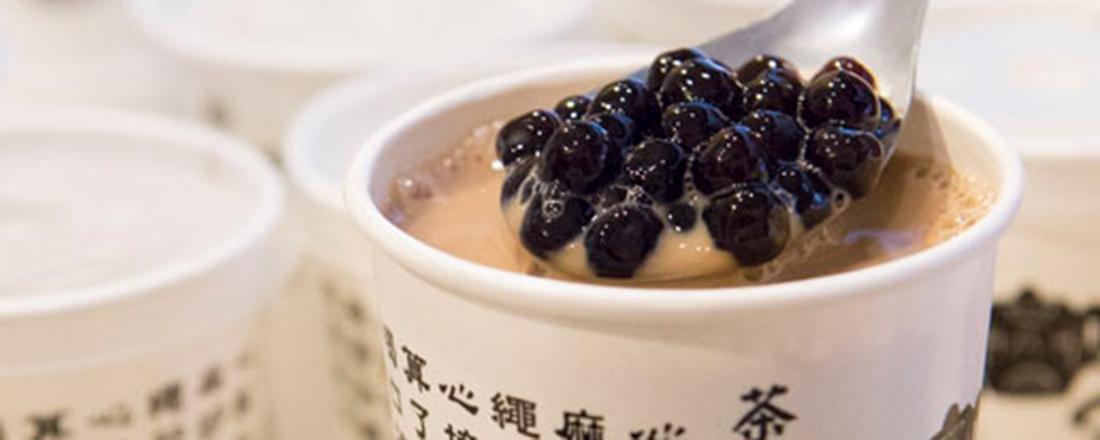バラエティ豊かなお茶に南国フルーツ…台湾ならではのドリンクを楽しむならここ!