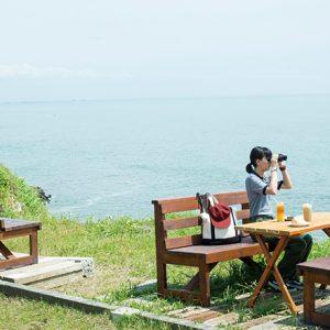 グルメと絶景…【千葉・いすみ】の海と山どっちも楽しむ欲張り旅へ!