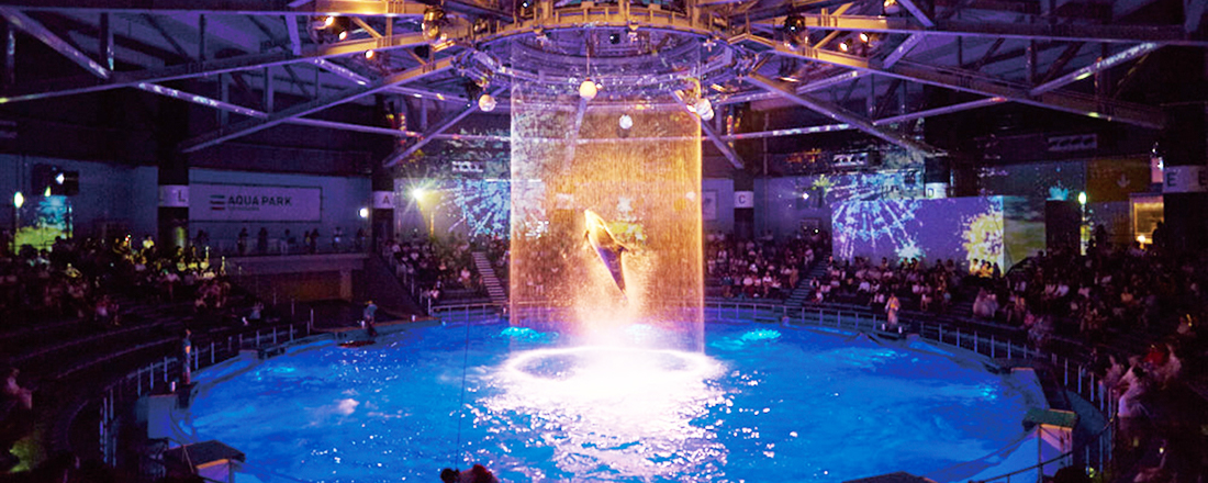 花火アクアリウムに人気VRアトラクションの東京進出…今行きたいインドア施設はどれ?