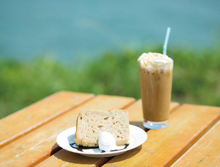 cafe GAKE