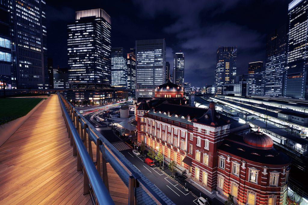 KITTEガーデン 東京