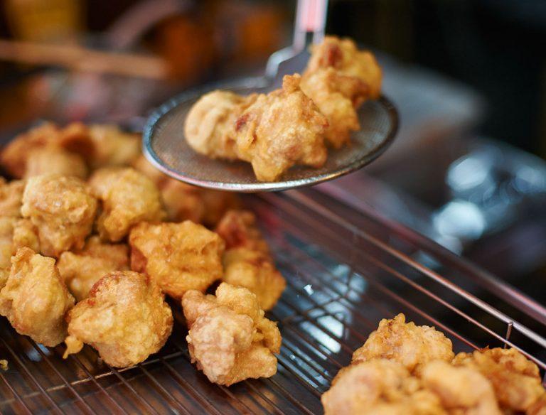 春川鶏カルビ