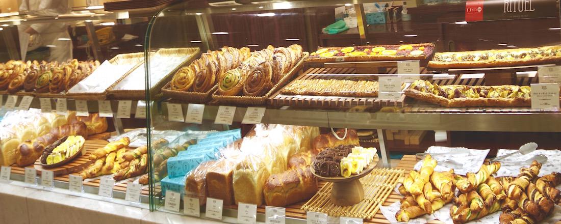 パン好き必見!〈RITUEL le grain de ble(リチュエル ル グラン ド ブレ)〉が伊勢丹新宿店にオープン