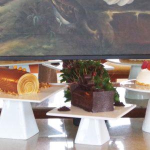 〈パーク ハイアット 東京〉で選ぶ、ワンランク上のクリスマスケーキ