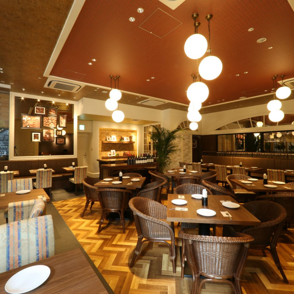 Gin Khao Cafe California Thai 赤坂