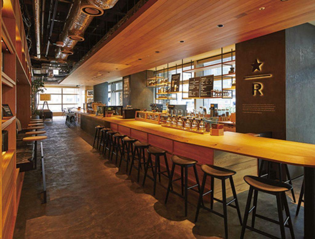 スターバックス コーヒー 東京ミッドタウン店