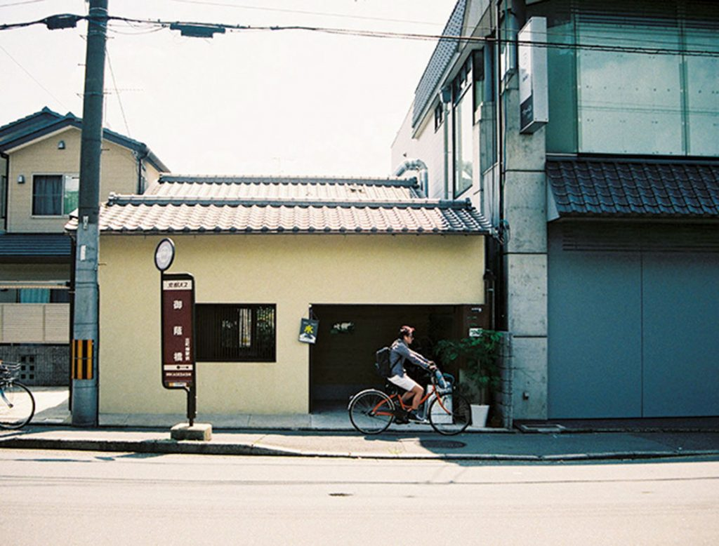 'apelila 京都