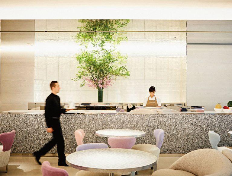 "<span class=""title"">Café Dior  by Pierre Hermé</span>"
