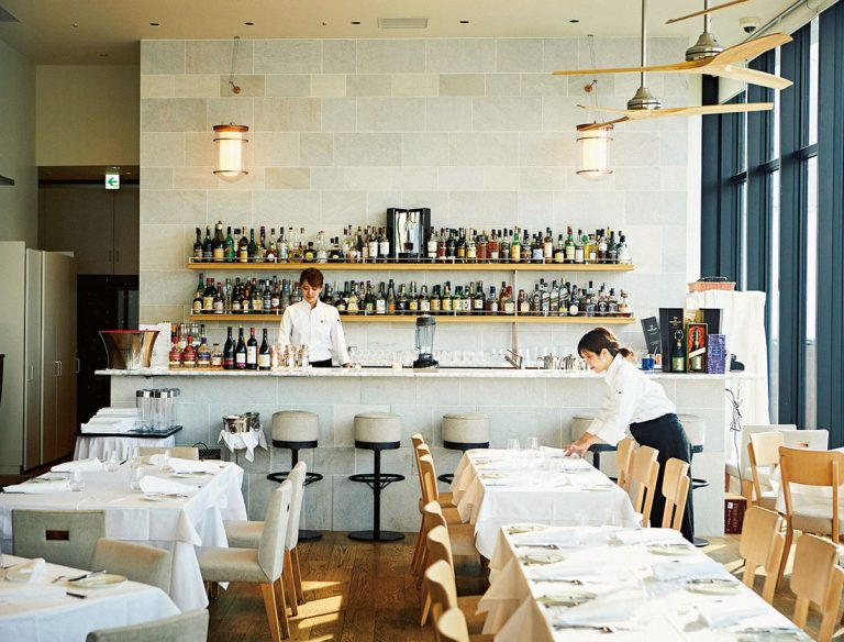 """<span class=""""title"""">THIERRY MARX/dining</span>"""