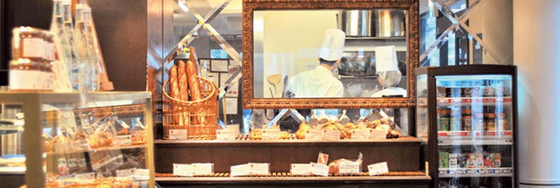 Boulangerie et Café Main Mano