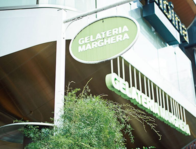 GELATERIA MARGHERA
