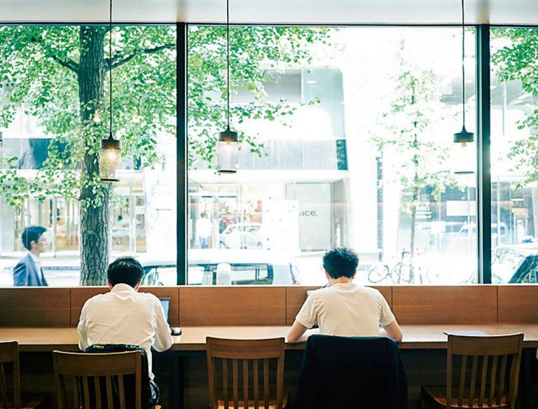 "<span class=""title"">スターバックス コーヒー 有楽町ビル1階店</span>"