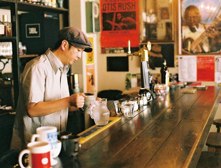 インキョカフェ