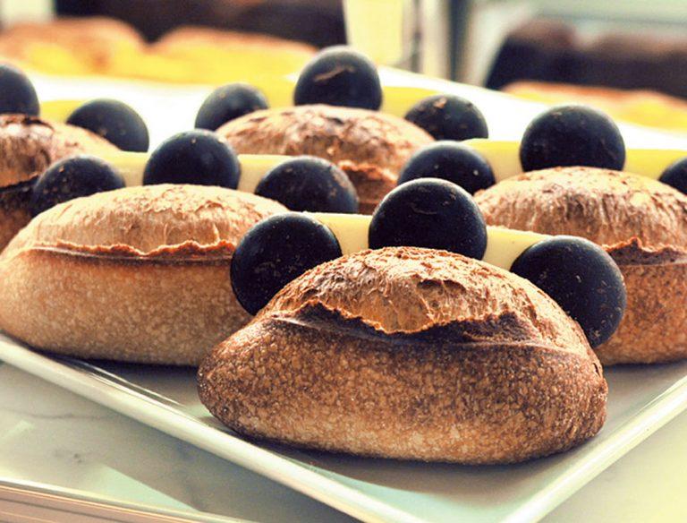 Boulangerie Le Ressort