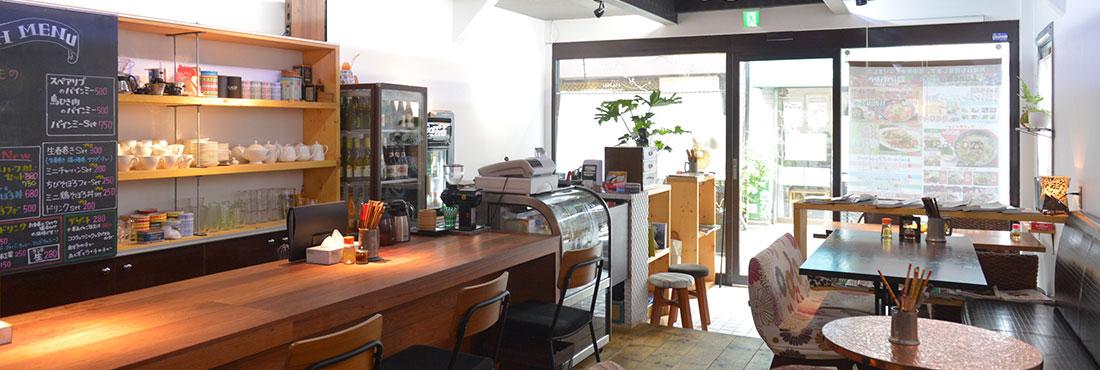 ベトナム食堂caféシクロ