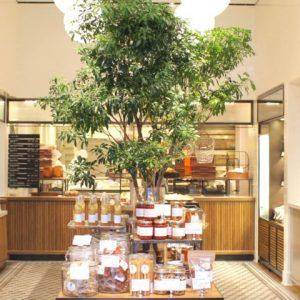 先月リニューアルオープンした天王洲〈breadworks〉&〈Lily cakes〉に行ってきました!