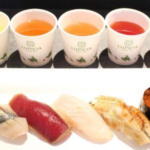 お茶専門店〈ルピシア〉自由が丘本店のオープン10周年記念イベントをレポート!