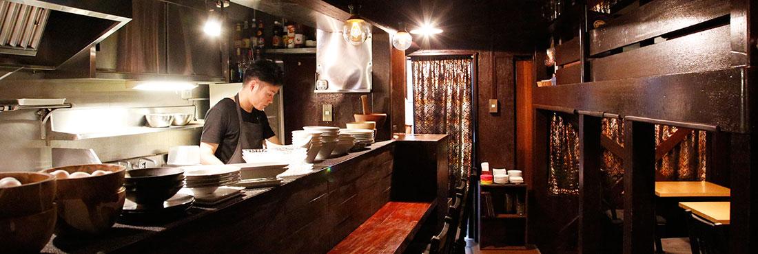 ニタベ食堂