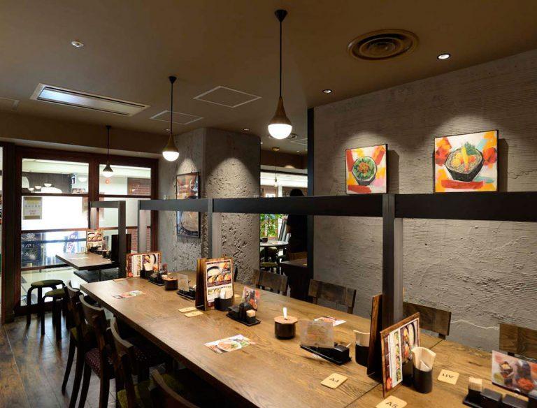 米麺食堂 by COMPHO