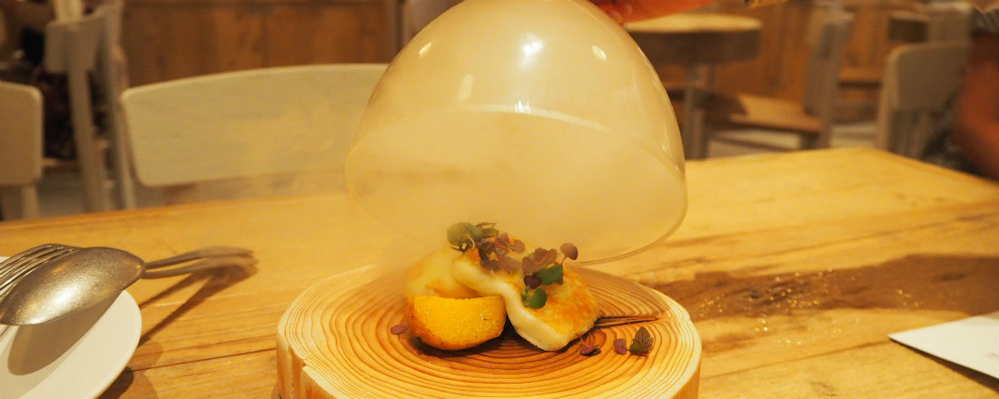 遊び心溢れる大人のチーズレストラン&代官山〈CEDROS〉白子類シェフ監修店が恵比寿に同時オープン