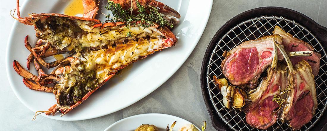 DEAN & DELUCAが新業態のフードラボラトリーレストランをオープン!