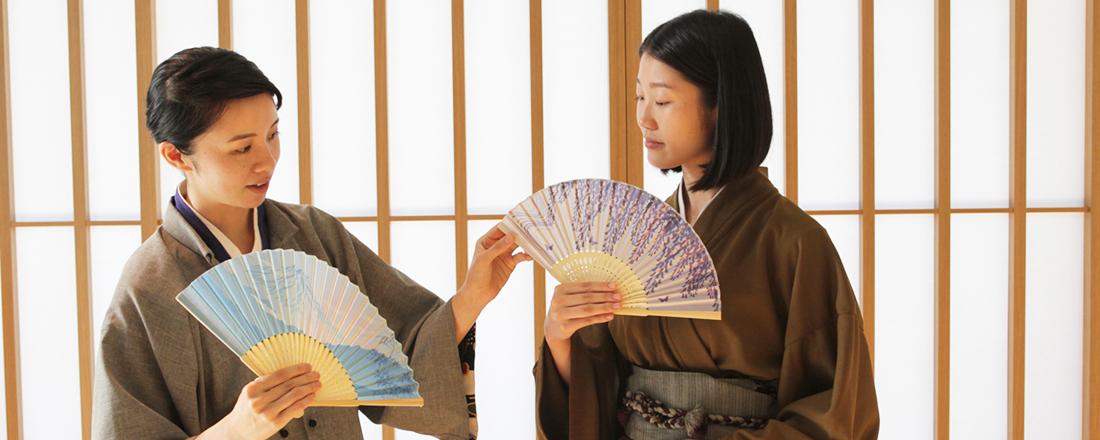 東京のど真ん中!進化系旅館で体験できる日本伝統文化とは?
