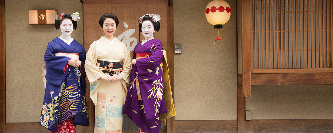 芸妓さん舞妓さんに若旦那…【京都通】に聞いたとっておきの美味しいお店とは?