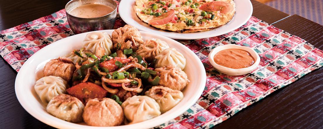 王道人気のタイ・ベトナムからいま注目のネパールまで!アジア料理好きにおすすめのおいしい5軒