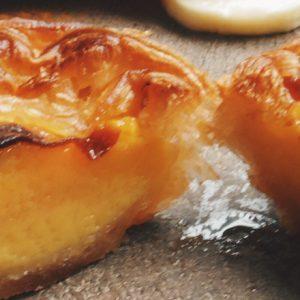 朝にこそとっておきの焼き菓子を…〈サンデーベイクショップ〉と〈ナタ・デ・クリスチアノ〉