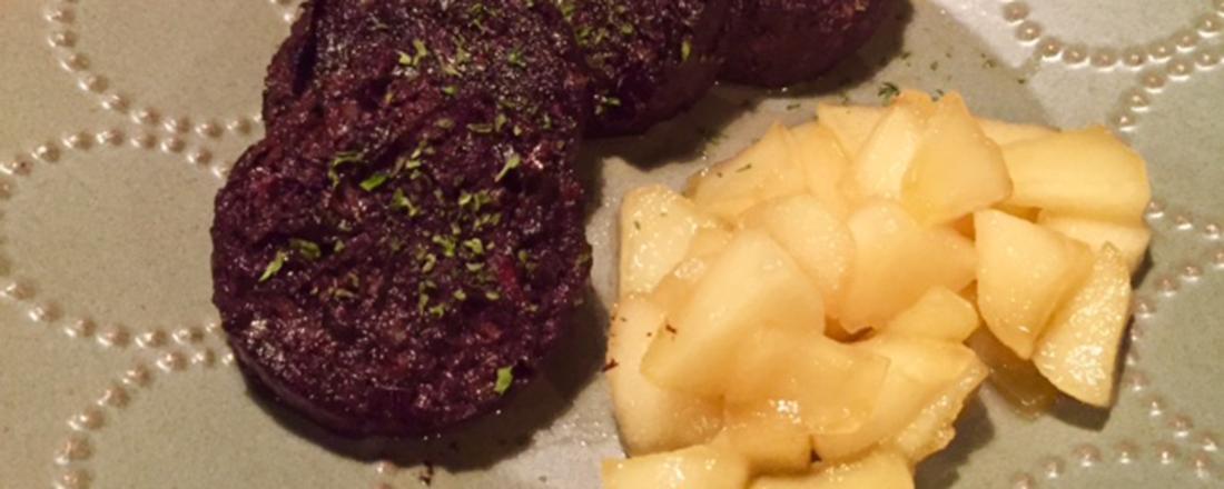 「フランスの美食家が絶賛する、世界一のブーダンノワール」~眞鍋かをりの『即決!2000円で美味しいお取り寄せ』 第4回~