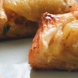 「食欲の秋」の幕開けに贈るパン~〈トラスパレンテ〉と〈ラ・ブランシェ〉~
