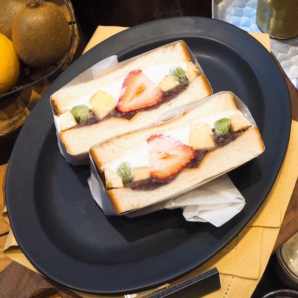 キハチ カフェ 日比谷シャンテ