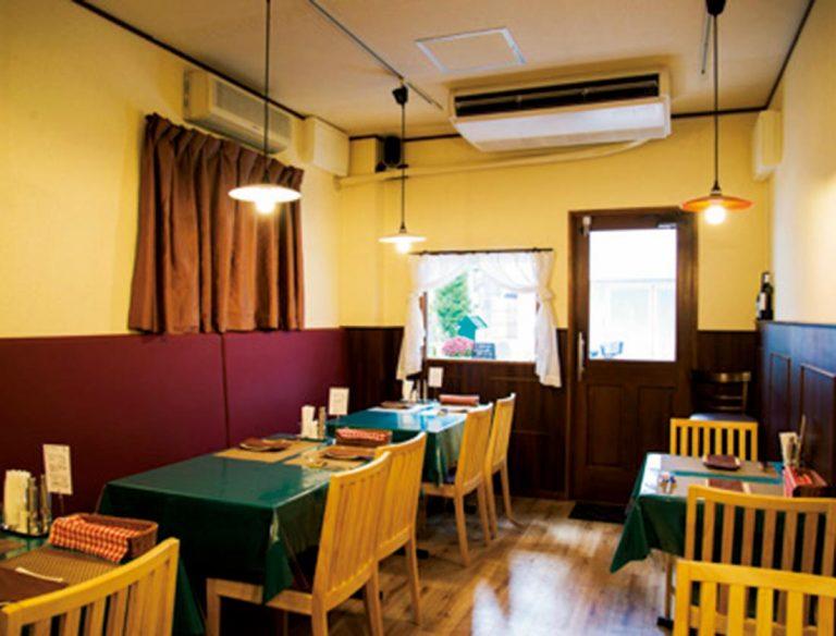 木村洋食店
