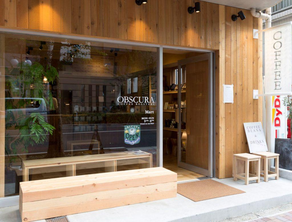〈OBSCURA MART〉三軒茶屋