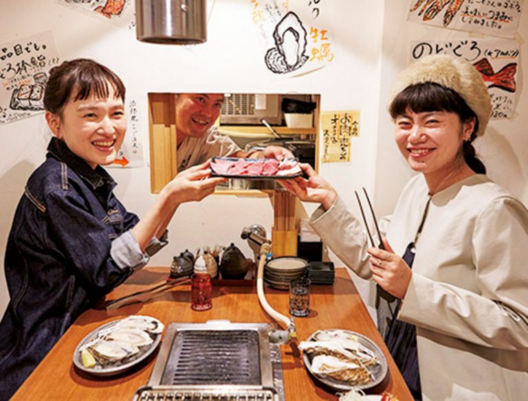 "<span class=""title"">【閉店情報あり】NODOGUROYA KAKIEMON</span>"
