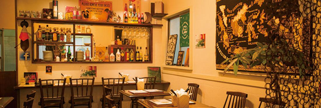 ムンランギットカフェ