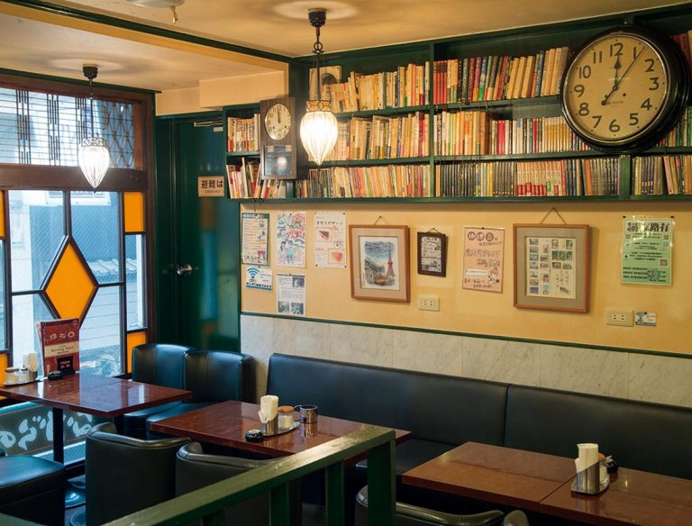 "<span class=""title"">昔ながらの喫茶店 友路有 浅草店</span>"