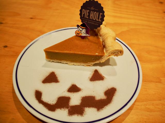 The Pie Hole Los Angelesings